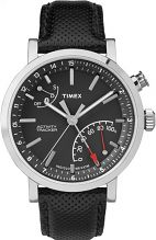 Mens Timex Metropolitan+ Chronograph Watch TW2P81700