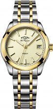 Ladies Rotary Swiss Made Legacy Quartz Watch LB90174/03