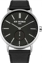 Mens Ben Sherman London Watch WB032BA