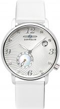 Ladies Zeppelin Luna Watch 7631-1